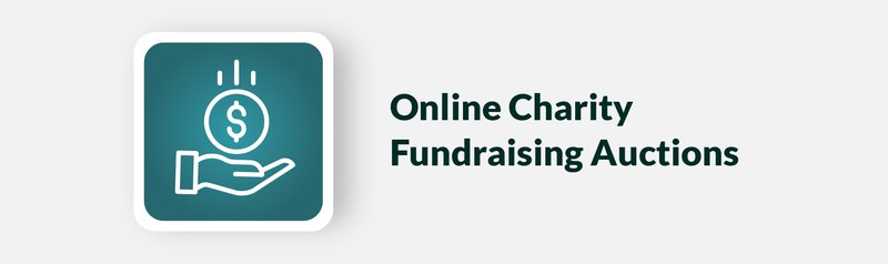 Charity Fundraising auction